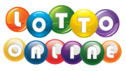 Lotto online Mobile Logo